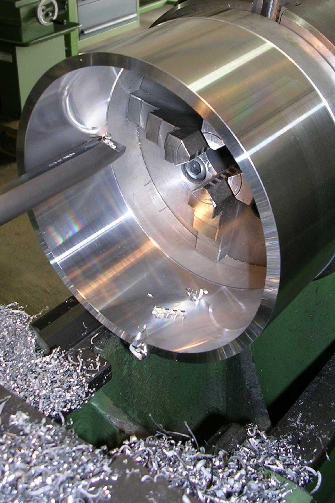 Aluminium-schweissen